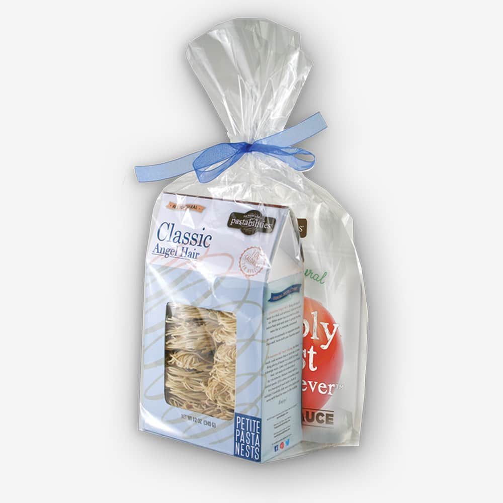 Classic Angel Hair Gift Set