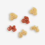 Bicycle Pasta is perfect for the competitive biker, or your every day park peddler! Delicious Antipasto Pasta recipe is included.