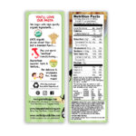 Cat Lovers Organic Mac and Cheese Nutrition Facts