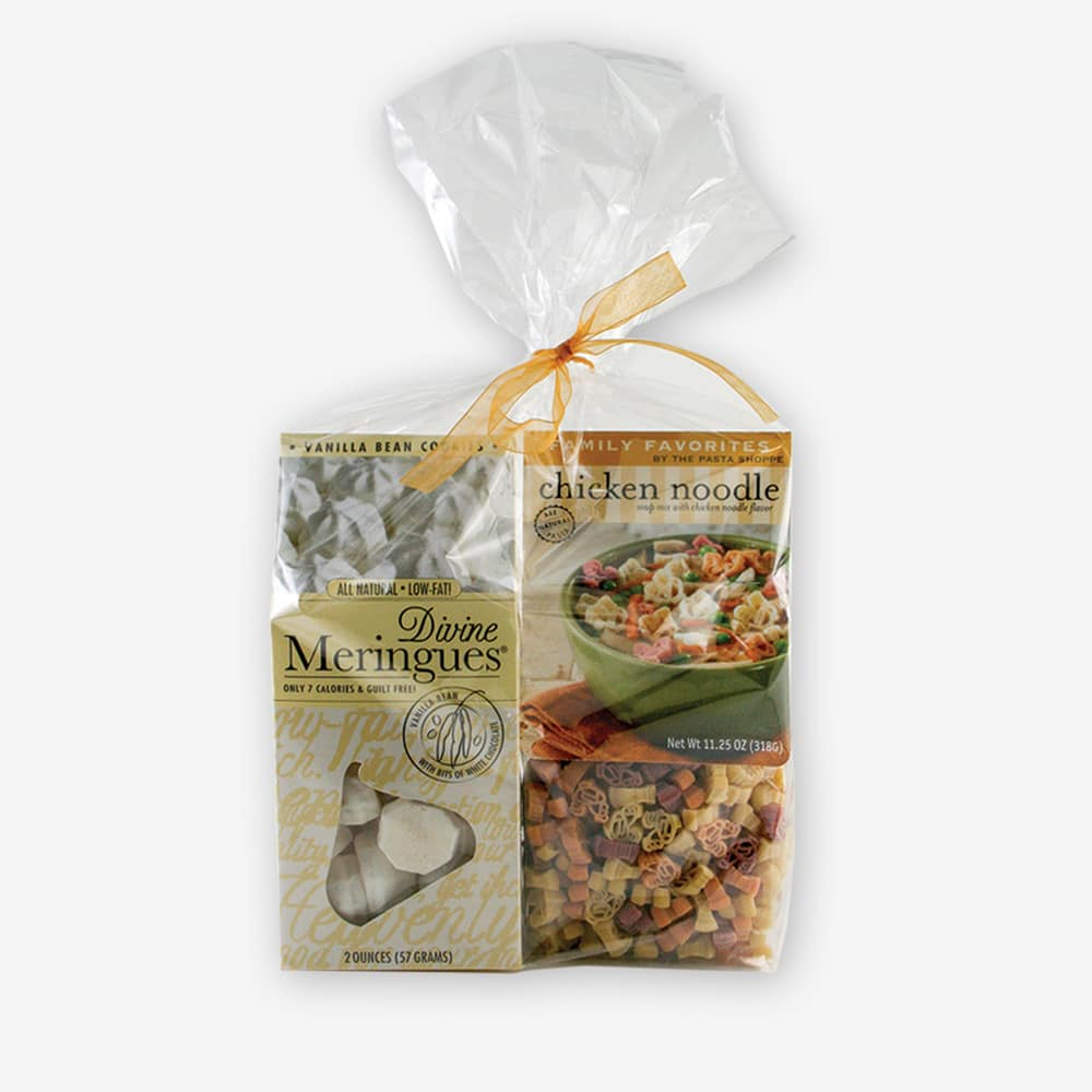 Chicken Noodle Gift Set