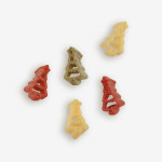 Christmas Tree Shaped pasta is fun for the entire family! Shop Now! | www.pastashoppe.com