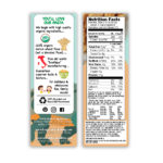 Dinosaur Organic Mac and Cheese Nutrition Facts