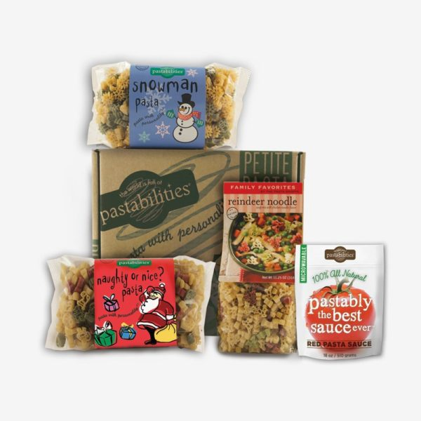 Holiday Meals Gift Set