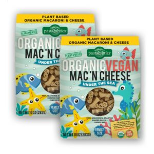 Organic Vegan Mac 6 pack