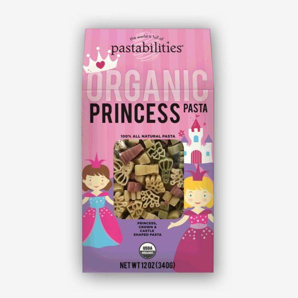 Organic Princess Pasta 2