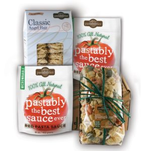 Pasta Lovers Gift Box