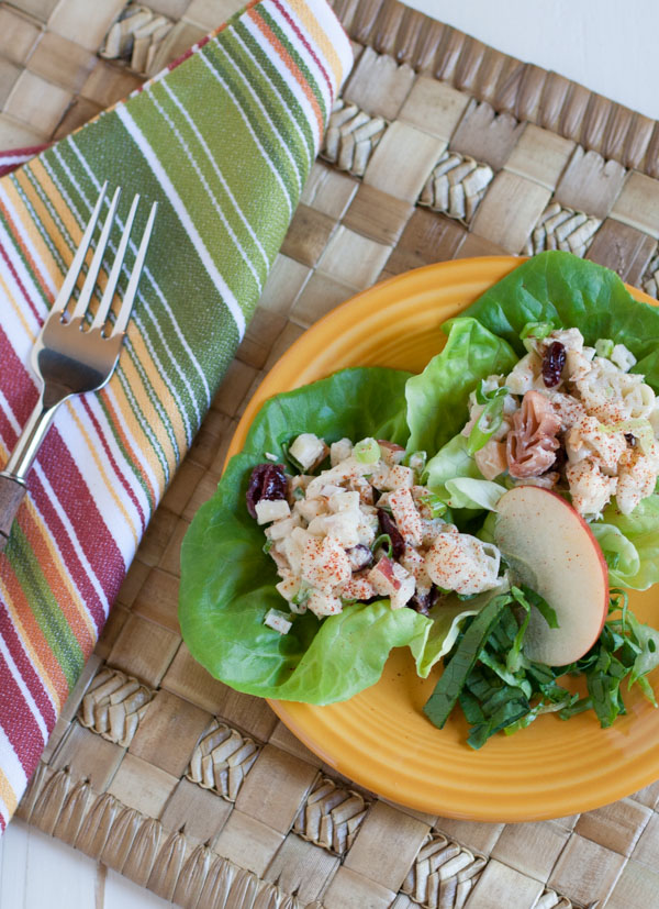 Whole Foods Buffalo Chicken Salad Recipe