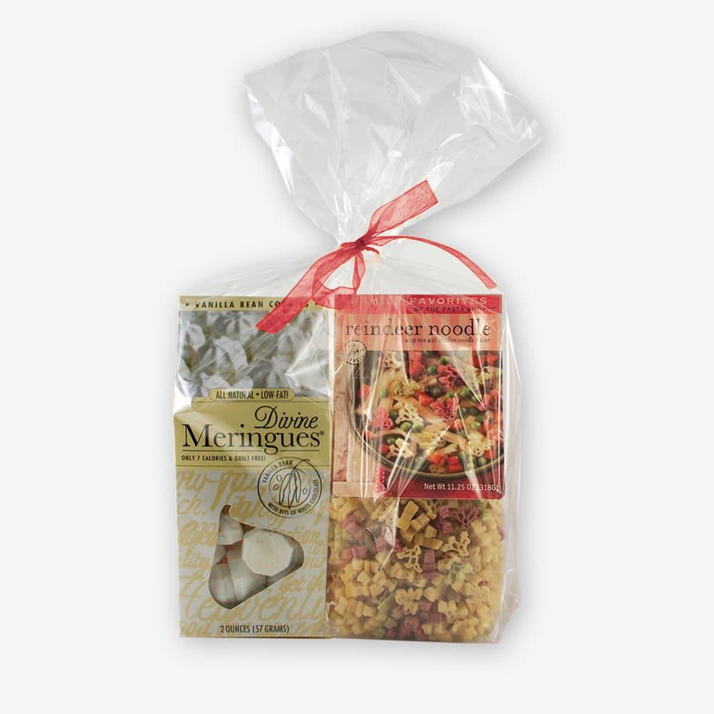Reindeer Noodle Gift Set