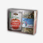 Snow Days Pasta Sauce Gift Box