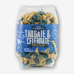 Tailgate Salad Blue