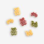 Teddy Bears, Trains and Bikes Pasta - pastashoppe.com