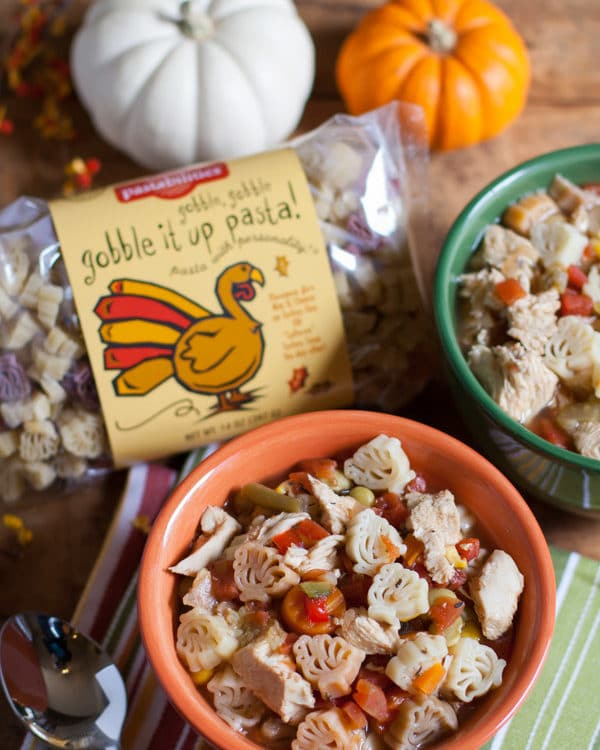 Thanksgiving-Turkey-Leftover-Soup