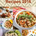 Top 5 Pasta Recipes 2016 | WorldofPastabilities.com | Yea! Enjoy these absolutely delish pasta recipes!
