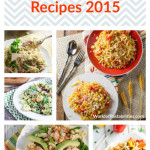 |Top 5 Pasta Recipes 2015 | WorldofPastabilities.com | Tried and true favorite recipes from 2015! Must do's for 2016!