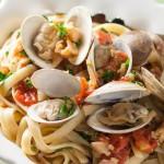 Tuscan Style Clam Sauce | WorldofPastabilities.com