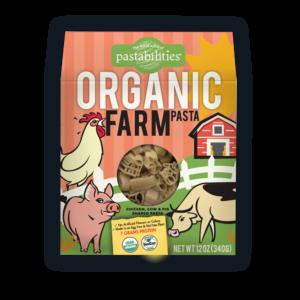 Organic Farm Pasta