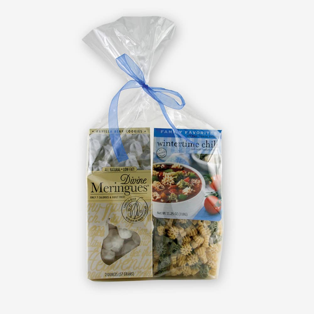 Wintertime Chili Gift Set