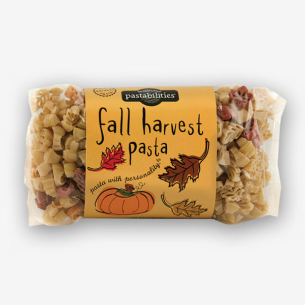 Cool nights and lots of fun events - hooray for Fall Harvest Pasta! Our favorite BLT pasta salad is included, perfect for the ideal fall picnic!