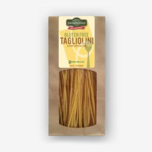 gluten free pasta tagliolini