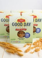 Good Day Pasta | Low Carb Keto Friendly Pasta | 42% less carbs than regular pasta Good Day Pasta | Low Carb Keto Friendly Pasta | 42% less carbs than regular pasta | Delicious and Nutritious| Delicious and Nutritious