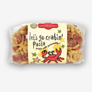 At the shore? Longing to be there? Our Crab Pasta is great for Summer entertaining at the Beach or Poolside! Zesty Crab and Avocado Pasta recipe included!