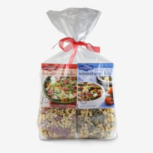 Wintertime Chili and Reindeer Soup Gift Set