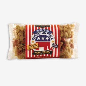 Republican Pasta