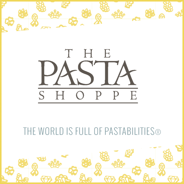 Pasta Shoppe Advertisment