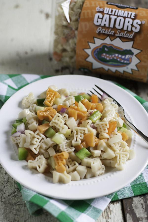 Florida Pasta Salad