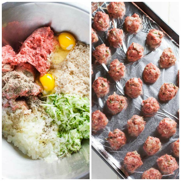Spaghetti and Meatball   WorldofPastabilities.com
